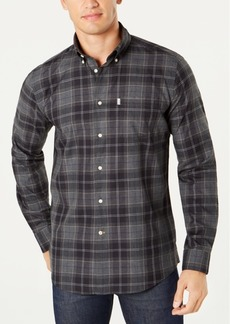 Barbour Men's Wetheram Plaid Shirt
