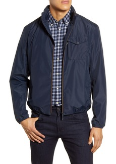 Barbour Menton Waterproof Jacket