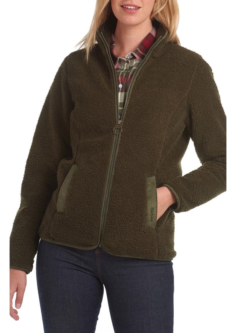 Barbour Millhouse Fleece Jacket
