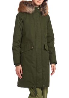 Barbour Mirabelle Waterproof Coat