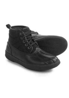 Barbour Mrs. Duck Rain Boots - Waterproof, Leather (For Women)