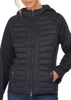 Barbour Nethercote Hooded Jacket