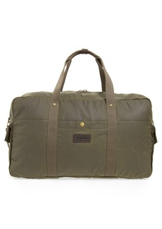 Barbour Oakwell Duffel Bag