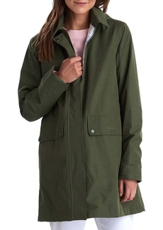 Barbour Outflow Waterproof Hooded Raincoat