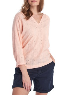 Barbour Overboard Top