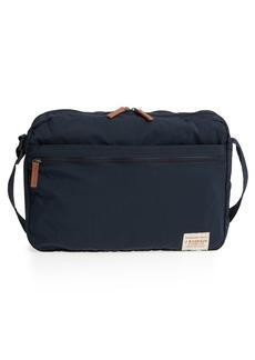 Barbour Packaway Messenger Bag