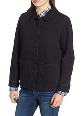 Barbour Patsy Shirt Jacket
