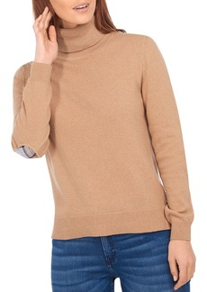 Barbour Pendle Elbow Patch Sweater
