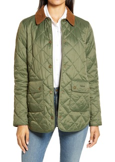 Barbour Pilton Quilted Jacket