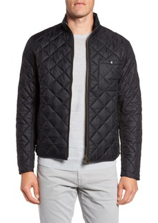 Barbour Pod Regular Fit Quilted Jacket