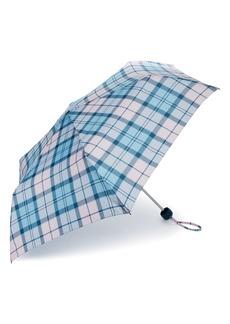 Barbour Portree Tartan Umbrella