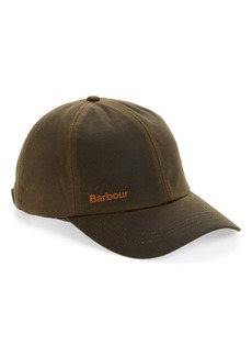 Barbour Prestbury Baseball Cap
