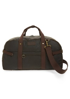 Barbour Prestbury Duffel Bag