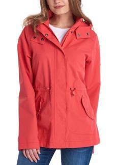 Barbour Promenade Hooded Jacket