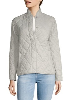Barbour Rae Loch Quilted Jacket