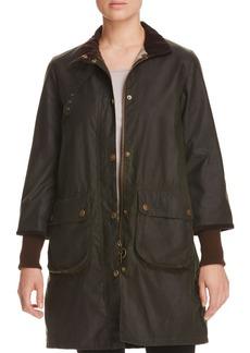 Barbour Rain Mac Long Coat - 100% Bloomingdale's Exclusive
