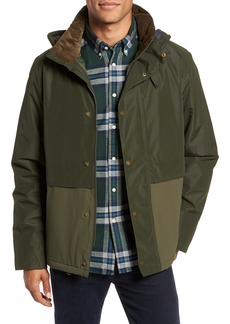 Barbour Rathlin Jacket Waterproof Breathable Jacket