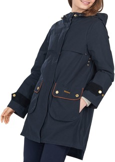 Barbour Re-Engineered Durham Hooded Coat