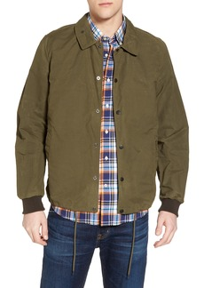 Barbour Reel Jacket