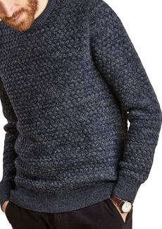 Barbour Rhine Crew Sweater