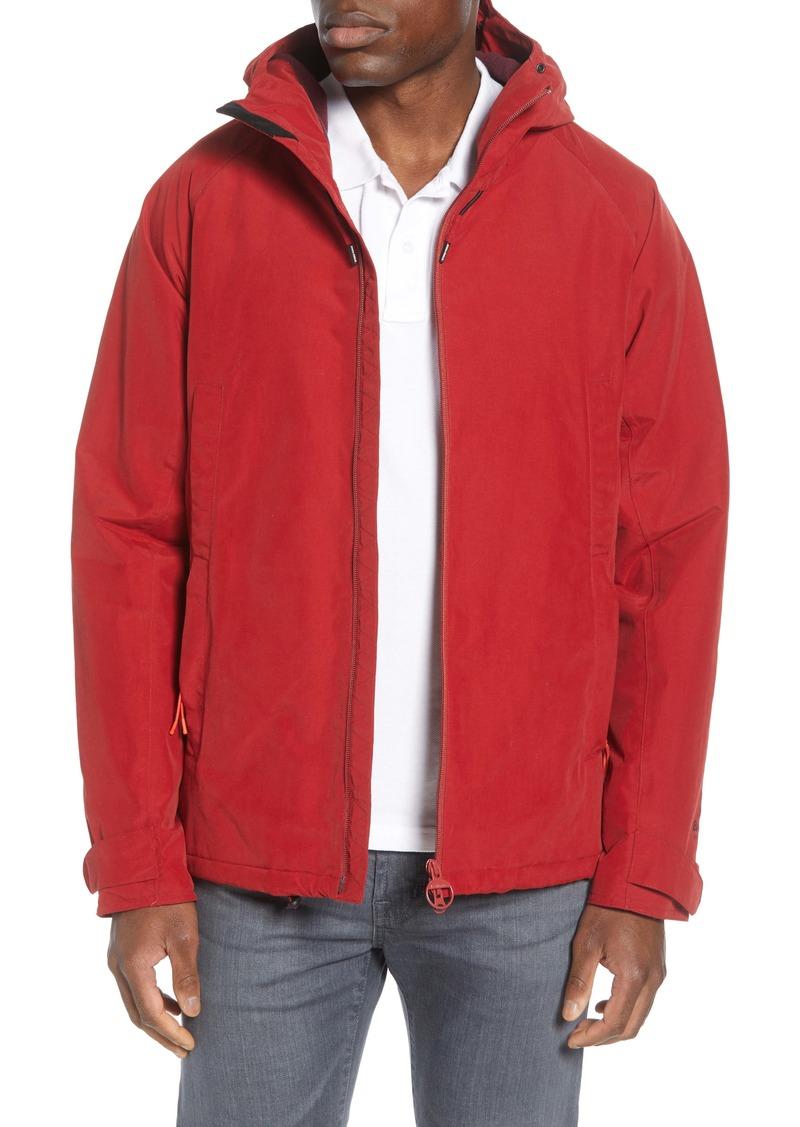Barbour Rotor Waterproof Hooded Jacket