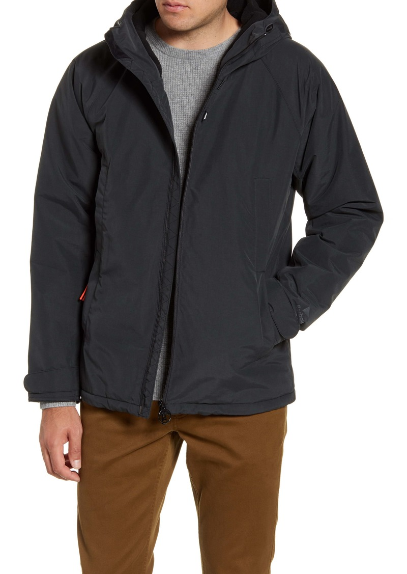 Barbour Rotor Waterproof Hooded Jacket
