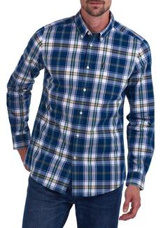 Barbour Rydal Plaid Button Down Shirt (Nordstrom Exclusive)
