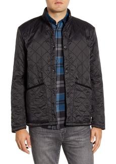 Barbour Saffir Polarquilt Jacket
