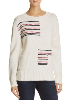 Barbour Seaton Knit Sweater