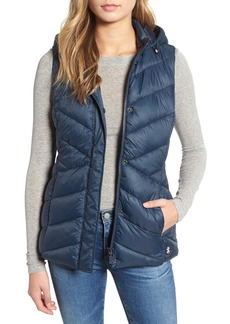 Barbour Seaward Hooded Vest