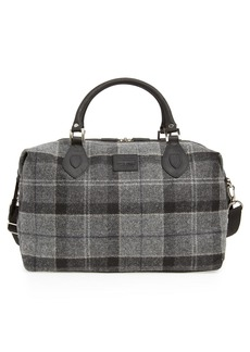 Barbour Shadow Duffel Bag