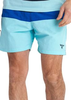 Barbour Shore Swim Trunks