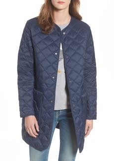 Barbour Skirden Quilted Jacket