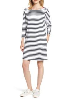 Barbour Southwold Stripe T-Shirt Dress
