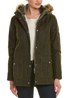 Barbour Southwold Wax Jacket