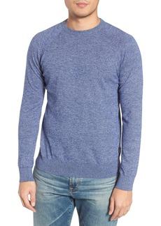 Barbour Space Dye Crewneck Shirt