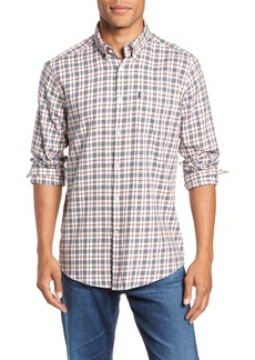 Barbour Stapleton Country Check Sport Shirt