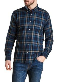 Barbour Stapleton Highland Check Sport Shirt