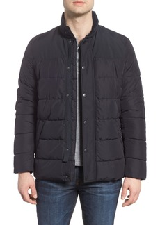 Barbour Stevenson Quilted Jacket