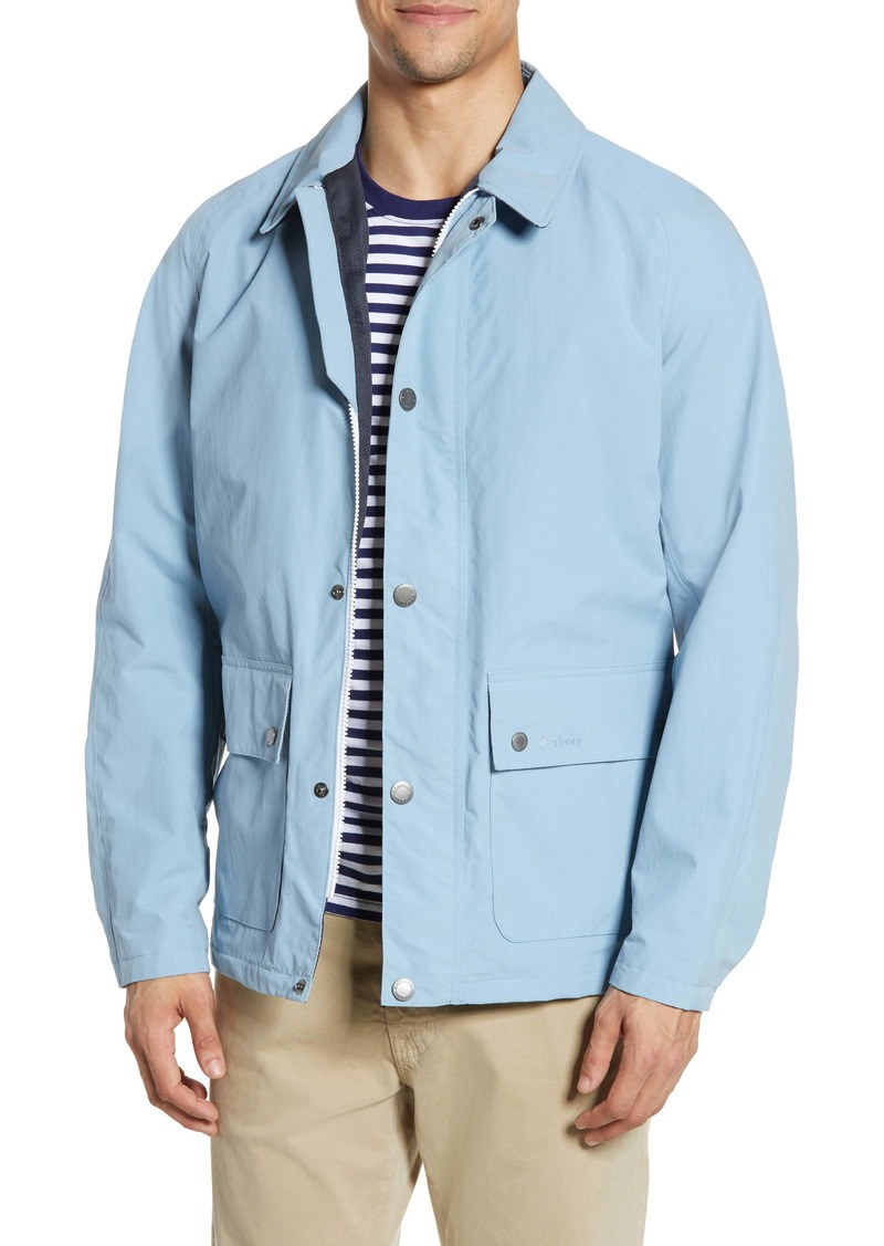 Barbour Storrs Waterproof Jacket