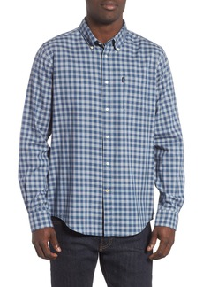 Barbour Tailored Fit Endsleigh Gingham Sport Shirt