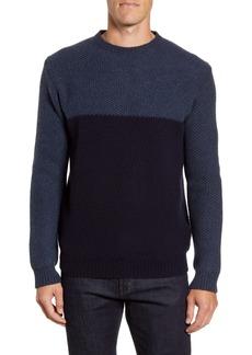 Barbour Talon Wool Sweater
