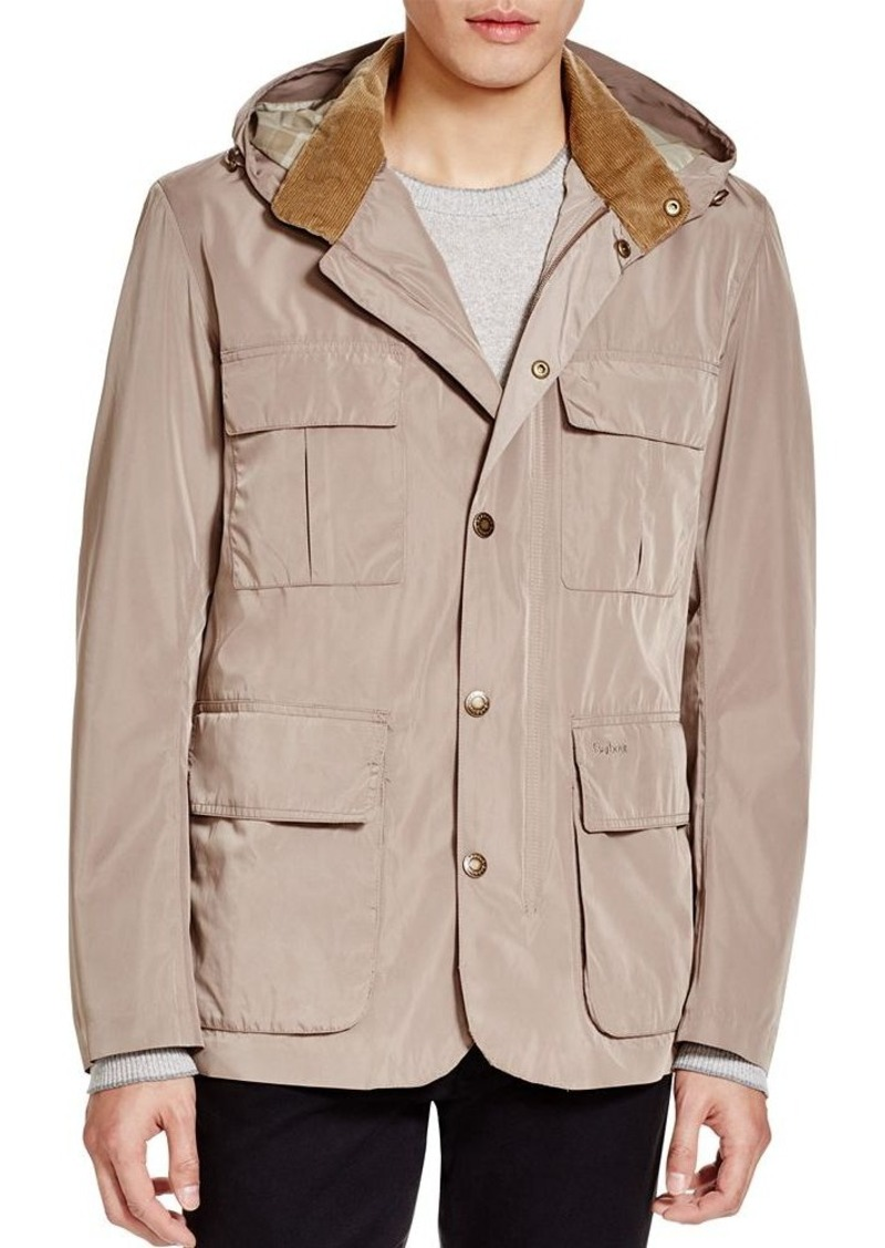 Barbour Thurso Hooded Jacket