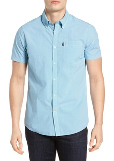 Barbour Triston Regular Fit Check Sport Shirt