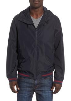 Barbour Twent Waterproof Jacket
