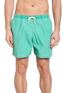 Barbour Victor Swim Trunks