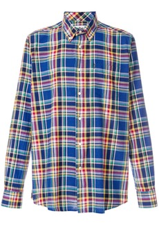 Barbour Warren shirt - Blue