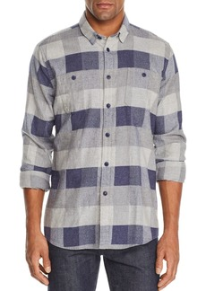 Barbour Weever Check Slim Fit Shirt