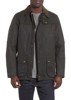 Barbour Wight Waxed Cotton Jacket