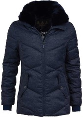 Barbour Women's Scuttle Quilt Jacket